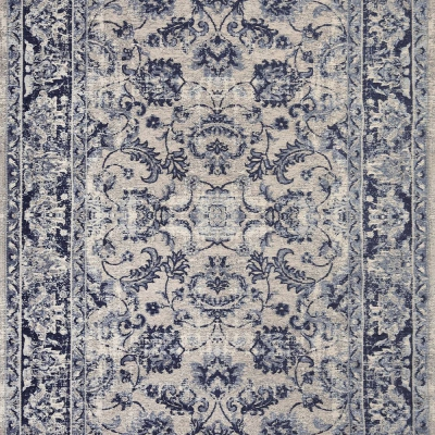 Modish Dywan TEBRIZ ANTIQUE BLUE HZ98